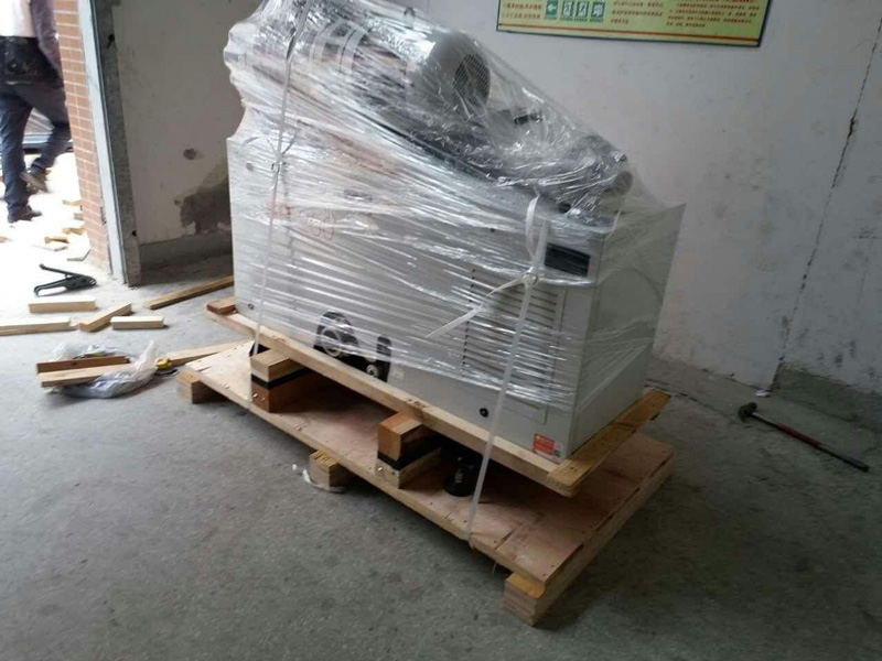 木箱包装,外表覆膜